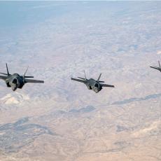 U ZADNJI ČAS! ZAUSTAVLJEN NOVI NAPAD NA SIRIJU: Otkriveno zašto američki pilot nije ispalio raketu