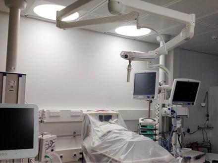 U ZC 10 kovid pacijenata, i dalje 7 na KISEONIKU