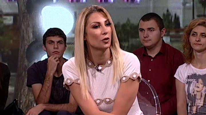 U ŽIVOTU IMAM SVE OSIM LJUBAVI: Gledalac opleo po Miljkoviću i Aleksi, pa upitao Nadeždu zašto SLEPO VERUJE muškarcima, ona OVAKO odgovorila! (VIDEO)