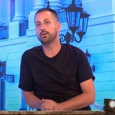 U Zadruzi su mnogi imali STRAH od njega, a sad je Marko Đedović otkrio čega se on NAJVIŠE PLAŠI!