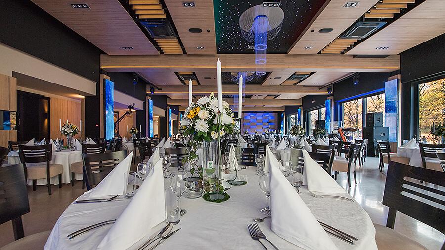 U Zagrebu simulacija večere u restoranu, a u subotu pilot-svadba
