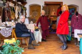 U Zemunu, kraj Dunava, petnaestak žena stvara kreativnu bajku