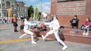 U Zrenjaninu počela nacionalna nedelja sporta
