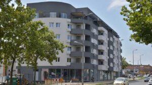 U Zrenjaninu završena izgradnja pametne zgrade od tri miliona evra