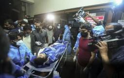 U avionskoj nesreći u Indiji 14 poginulo, desetine povređeno