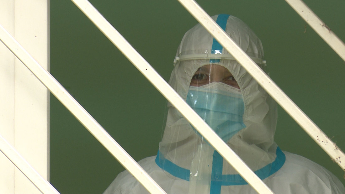 AKTUELNO: U Srbiji 214 novozaraženih, preminule dve osobe