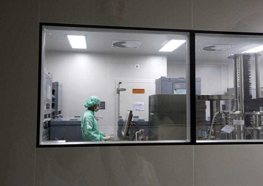 U bolnicama danas više pacijenata nego juče, 10 više u KBC Zemun