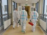 U bolnicama na jugu od korone se leči 391 pacijent, jedan preminuli u KC Niš