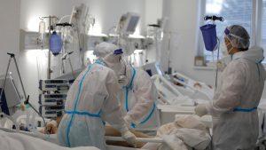 U bolnici još 14 obolelih od korona virusa