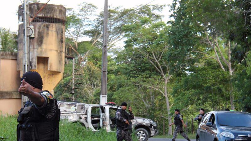 U brazilskoj državi više od 50 ubistava za dva dana