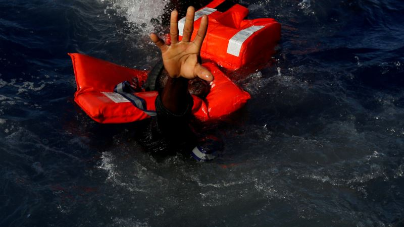 U brodolomu kod Mauritanije stradalo 58 migranata