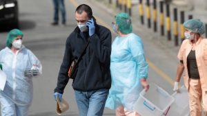 U čačanskoj bolnici devet pacijenata u teškom stanju zbog korona virusa, pet na respiratorima