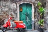 U čemu je kvaka s italijanskim kućama za 1 evro?