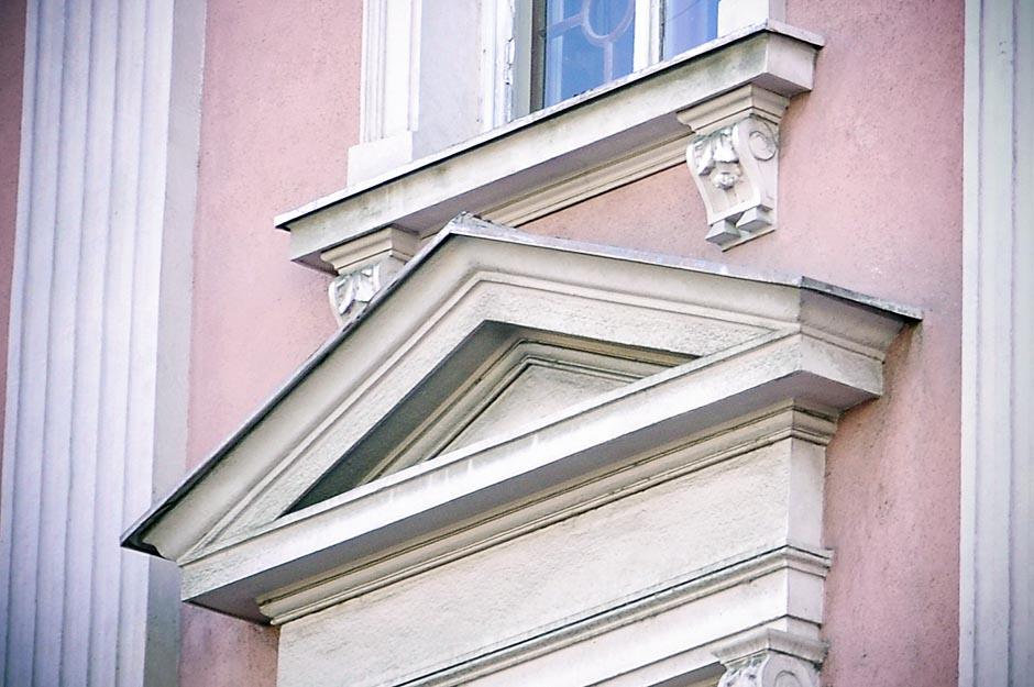 U centru Beograda ubuduće tipske fasade