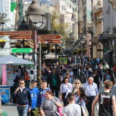 Belgrade Visitor Guide