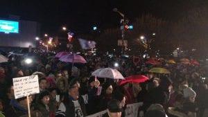 U četvrtak protest opozicije u Banjaluci u parku umesto u centru grada