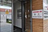 U crvenoj zoni Novog Pazara: Došli lekari iz pola zemlje