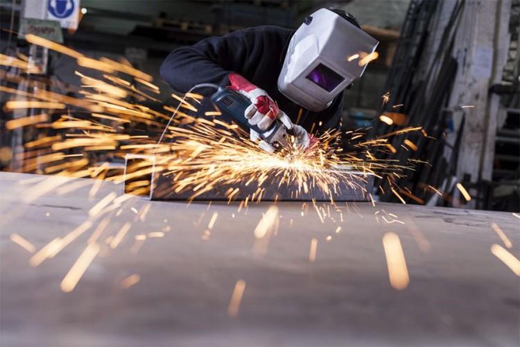 U decembru zabilježen rast industrijske proizvodnje u BiH