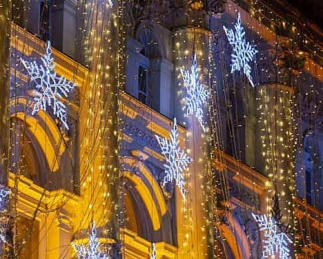 U decembru znatno manji broj turista posetio Novi Sad