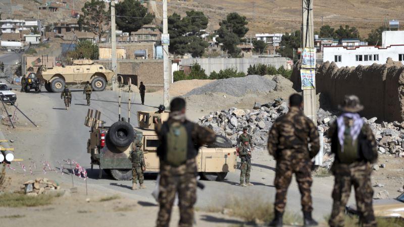Afganistan: U eksploziji blizu predizbornog skupa ubijeno 30 osoba