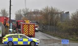 U eksploziji u Velikoj Britaniji poginule četiri osobe