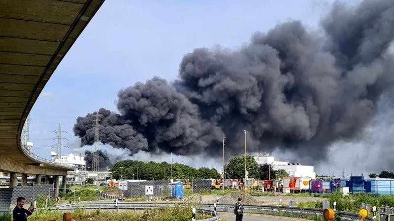 U eksploziji u fabrici u Nemačkoj dvoje poginulih, više od 30 povređenih
