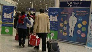 U epidemiji novog koronavirusa u Kini potvrđen prenos s čoveka na čoveka