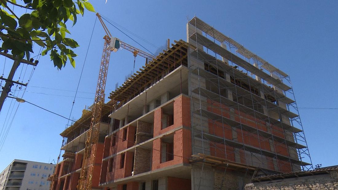 U februaru izdato 6,8 posto više građevinskih dozvola