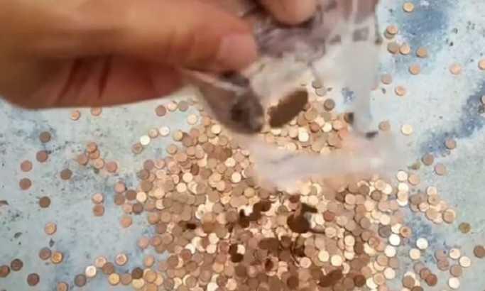 U fontani ostavila 100.000 kovanica, nažalost desilo se ono čega se i plašila