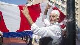 U fotografijama: Kako je Priština obeležila 20 godina od dolaska NATO-a