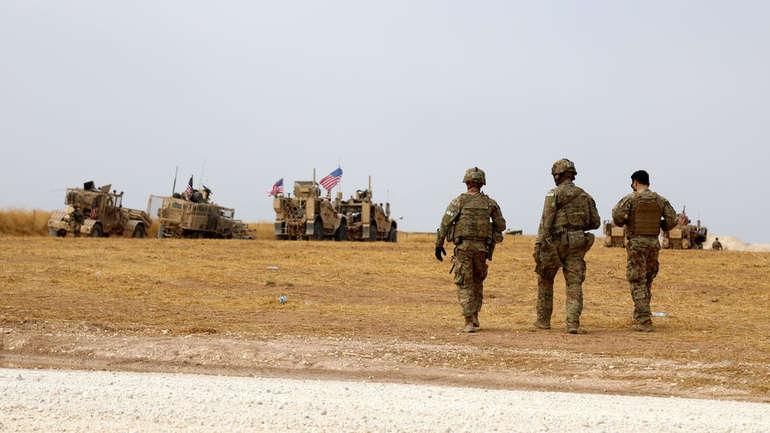 U iranskom napadu 34 američka vojnika dobila potres mozga