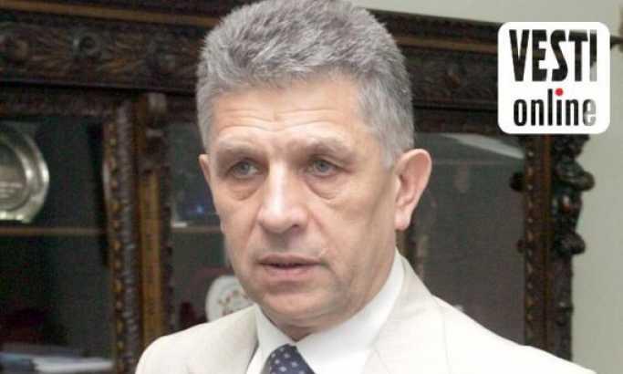 U izbornom danu: Ugljanin se sastao sa Aljbinom Kurtijem