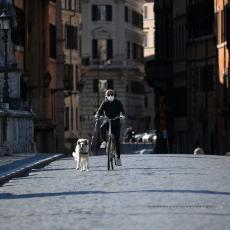 U jednom italijanskom gradiću više od 40 odsto zaraženih koronom nije imalo nikakve simptome