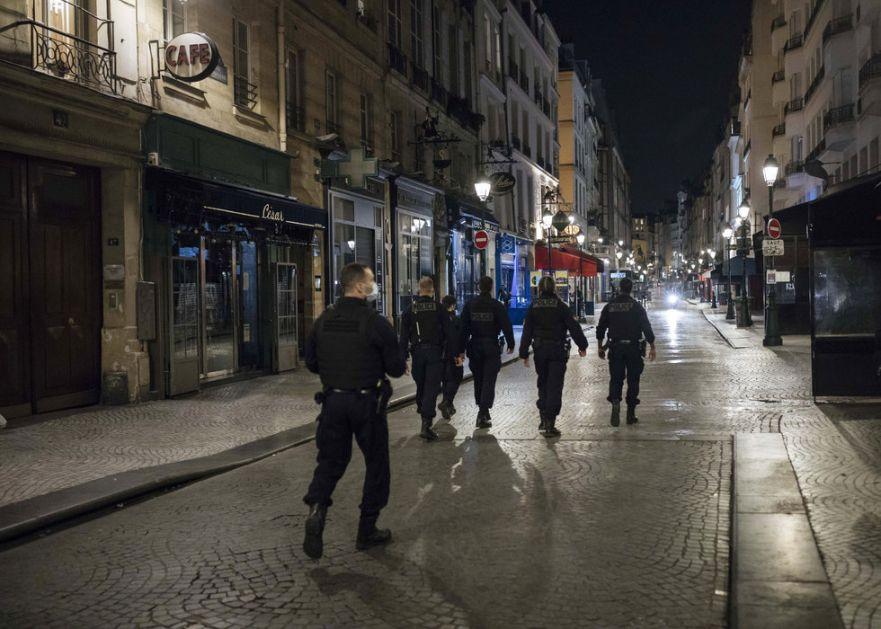 U Pragu sukob policije i demonstranata zbog antikorona mera