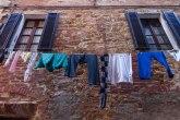U još jednom hrvatskom gradu zabranjeno je sušenje veša na terasi