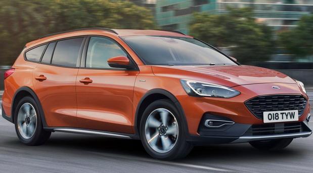 U junu usporen pad prodaje novih automobila u Velikoj Britaniji