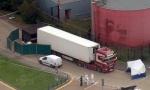 U kamionu pronađeno 39 tela, uhapšen vozač - osumnjičen za ubistva!