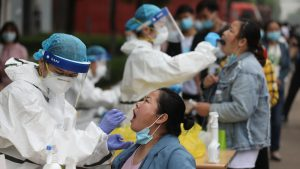 U kineskoj provinciji Sinđijang i dalje raste broj zaraženih korona virusom