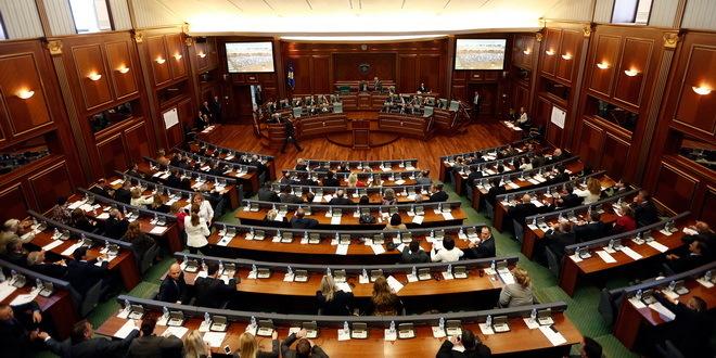 U kosovskoj skupštini i četiri poslanika sa optužnicama
