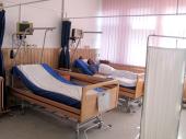 U kovid bolnicama 63 pacijenta, 10 na kiseoniku