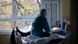 U kovid bolnici u Kruševcu na lečenju 31 pacijent