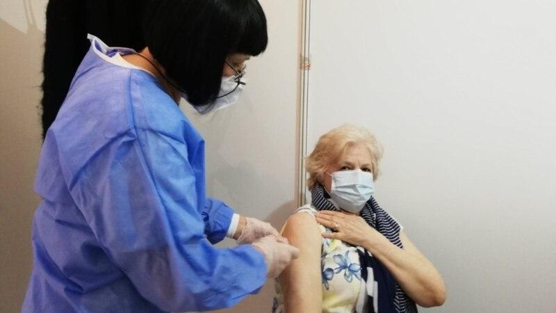 U maju raspodjela vakcina iz EU, najviše planirano za BiH