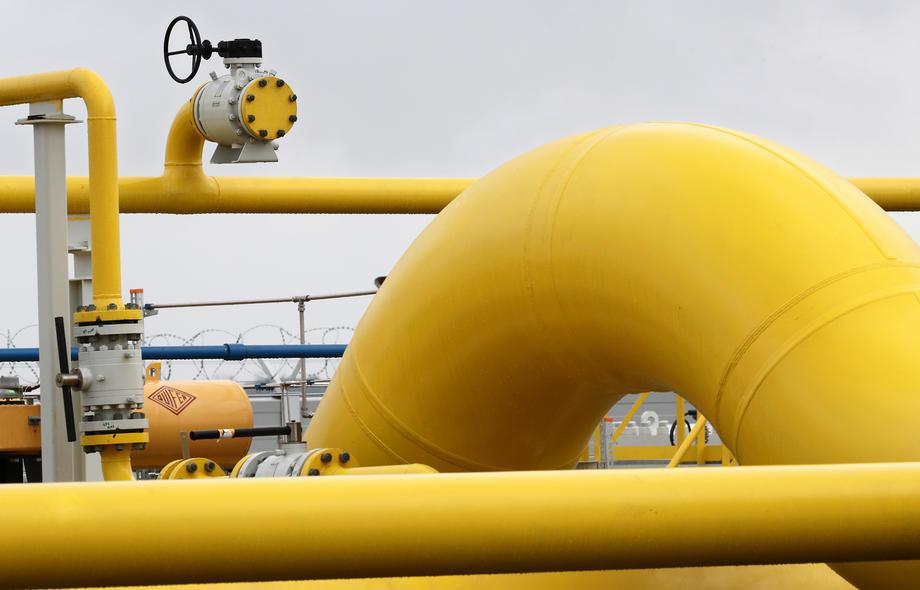 U maju sporazum o gradnji grčko-makedonske gasne interkonekcije