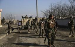 U napada talibana u Avganistanu stradalo 28 pripadnika snaga bezbednosti