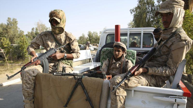 U napadu Huta dronovima i raketama više od 80 ubijenih jemenskih vojnika