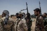 U napadu džihadista ID u Siriji ubijeno 27 sirijskih vojnika