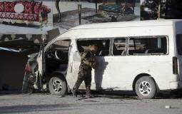 U napadu na autobus avganistanske televizije poginule dve osobe