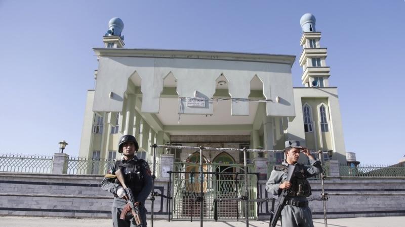 U napadu na džamiju u Avganistanu poginulo 12 osoba