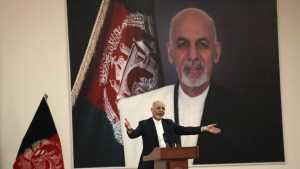 U napadu talibana na predizborni skup Ašrafa Ganija poginule 24 osobe, predsednik nepovređen