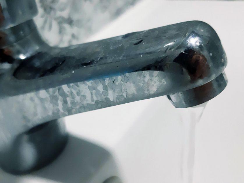 U nedelju bez vode veći deo sremske strane Novog Sada